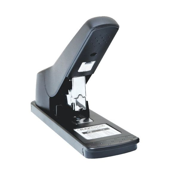 Rapesco AV-45 Heavy Duty Black Stapler 1063
