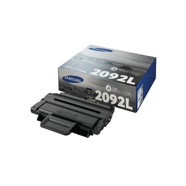 Samsung MLT-P2092L Black Toner Cartridge High Capacity | SV003A