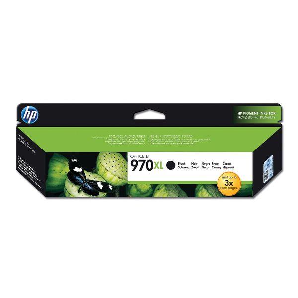 HP 970XL Black Ink Cartridge | High Capacity CN625AE