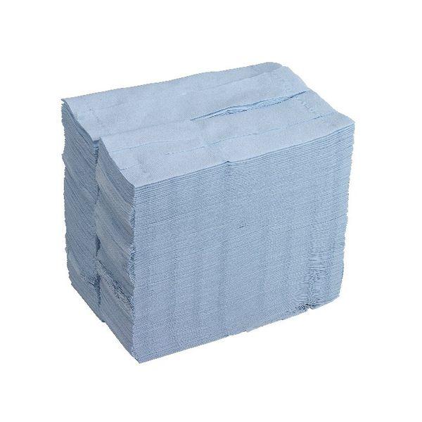 Wypall Blue L30 BRAG Wiper Box, Pack of 280 - 7314