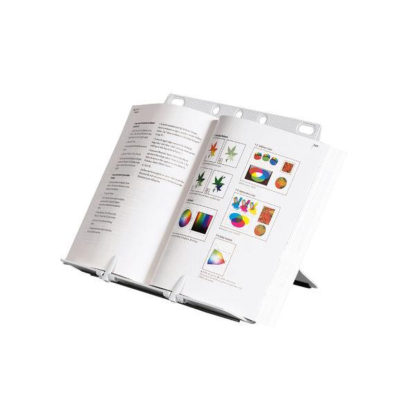 Fellowes Silver BookLift Document Holder - 21140