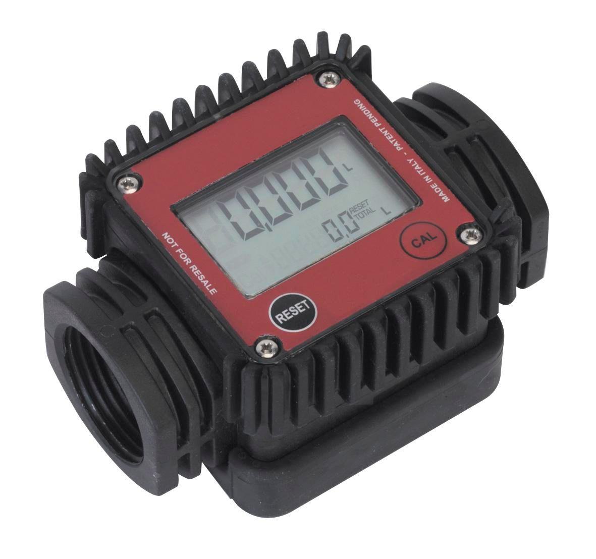 Sealey TP101 Digital Flow Meter