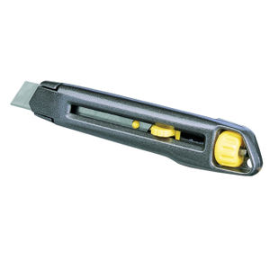Stanley 0-10-018 Snap Off Blade Knife 18mm
