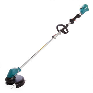 Makita DUR183LZ Cordless 18V Brushless Line Trimmer (Body Only)