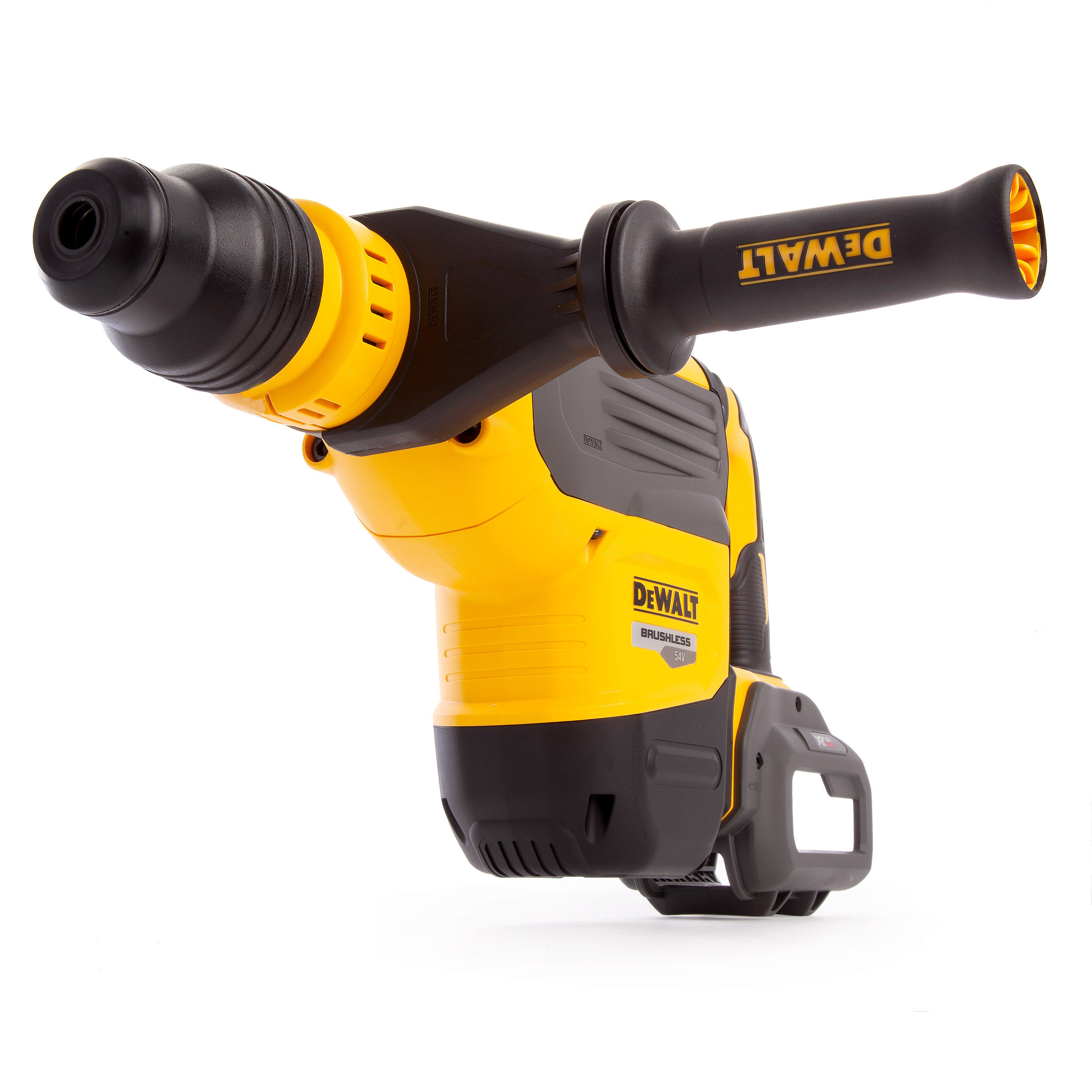 Dewalt DCH733N Flexvolt 54V Brushless SDS Max Rotary Hammer (Body Only)