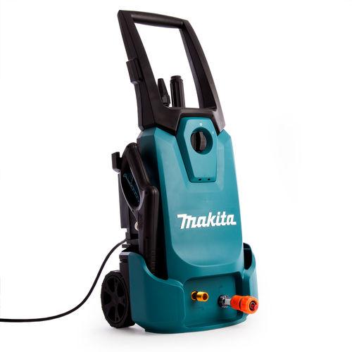Makita HW1200 Pressure Washer 120 bar (1800W) - 240V
