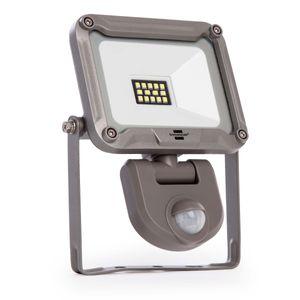 Brennenstuhl 1171250132 LED Light JARO 1000 P with PIR Sensor 900lm, 10W, IP44 240V