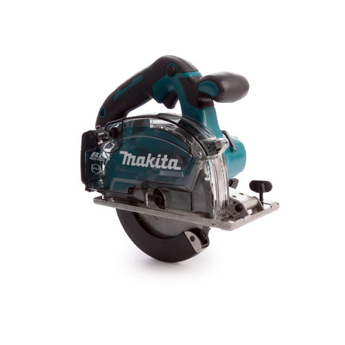 Makita DCS553ZJ 18V Brushless Metal Saw150mm LXT (Body Only)