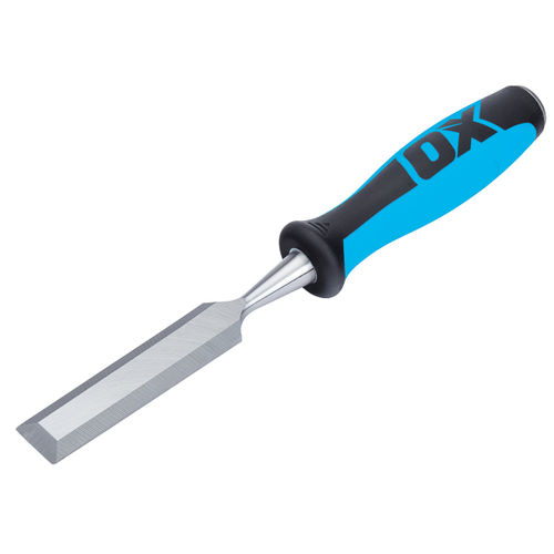 "OX Wood Chisel Pro Series 38mm / 1-1/2"" (P370438)"