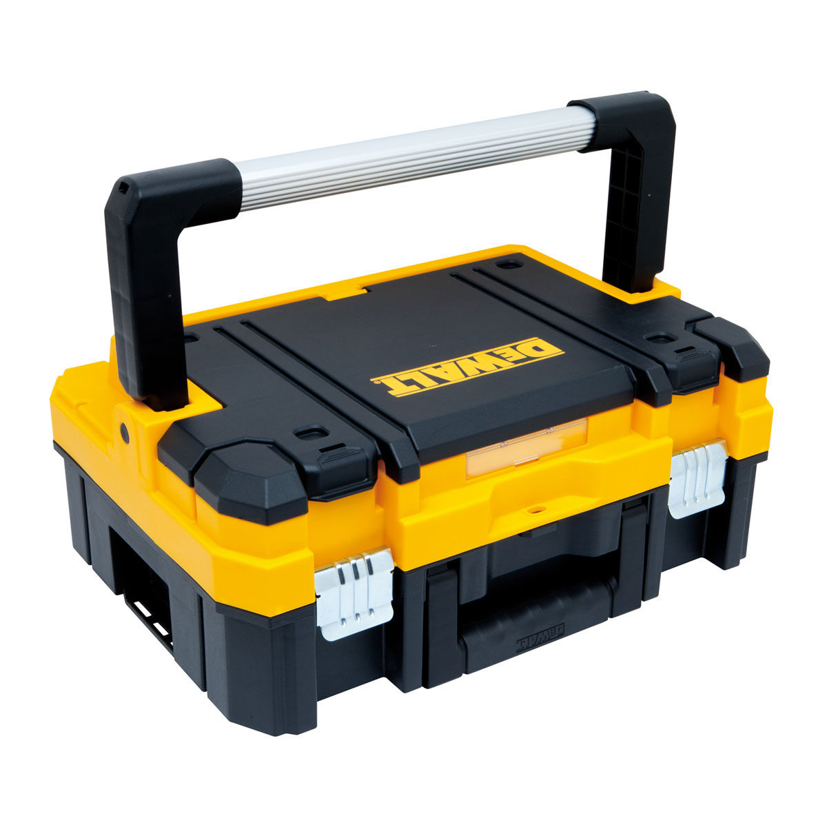 Dewalt DWST1-70704 TStak I Tool Storage Box with Organiser