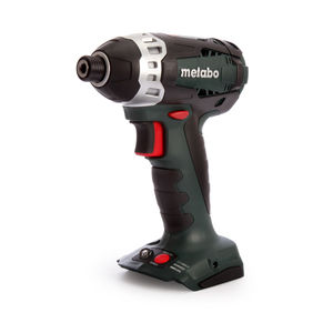 Metabo SSD18LTX200 18V Cordless li-ion Impact Driver (Body Only) with Inlay