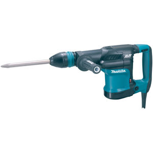Makita HM0871C Demolition Hammer, SDS Max with AVT