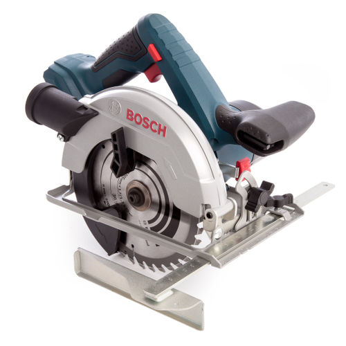 Bosch GKS 18V-57 Professional 18V Cordless Circular Saw 165mm (Body Only)