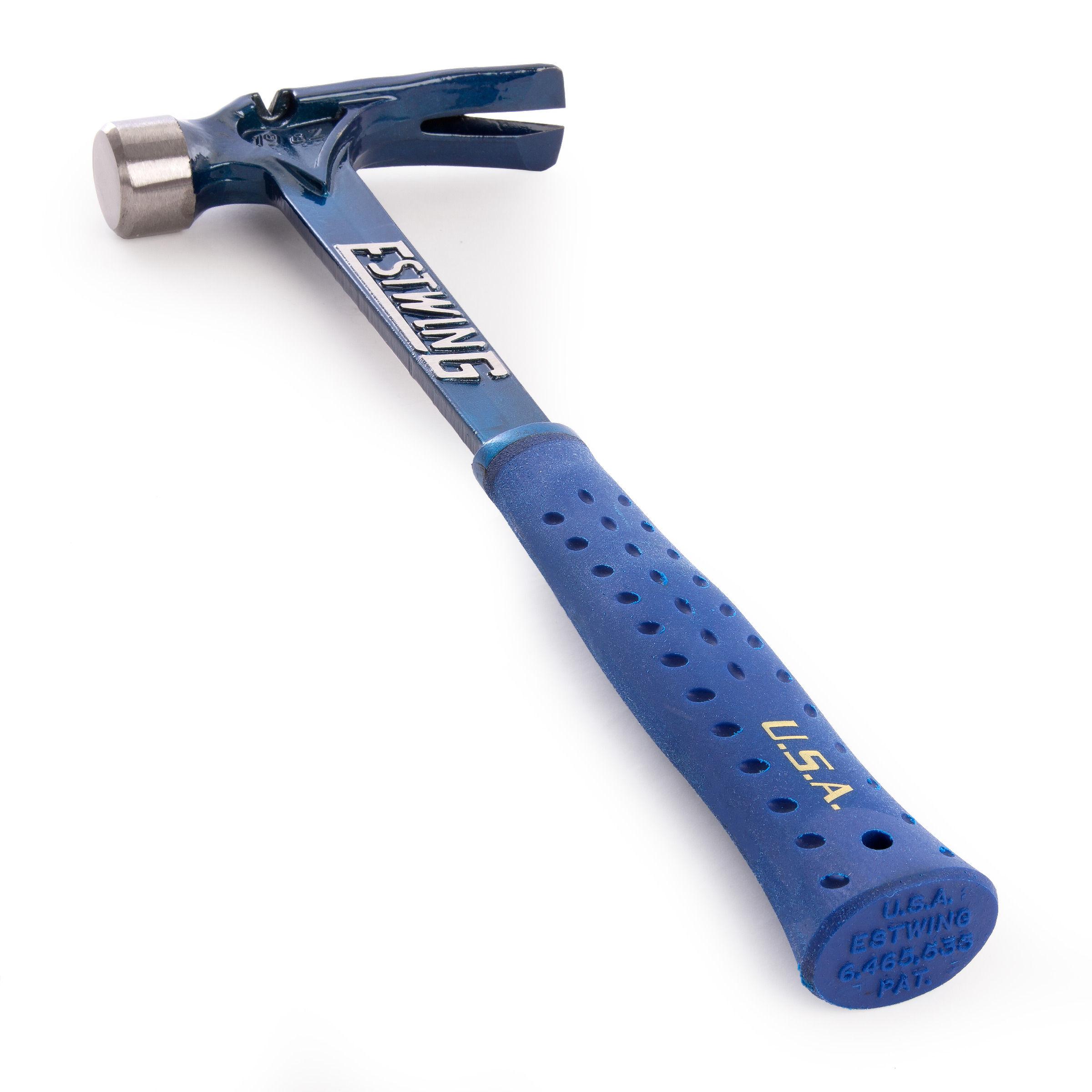 Toolstop Estwing E6/19S Ultra Framing Hammer NVG 540g (19.oz)