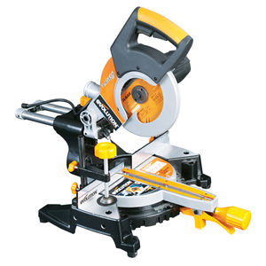 Evolution Rage 3S 210mm TCT Multipurpose Sliding Mitre Saw