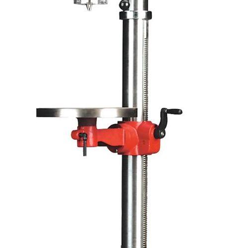 Sealey GDM200F/VS Pillar Drill Floor Variable Speed 1630mm Height 650w/240v