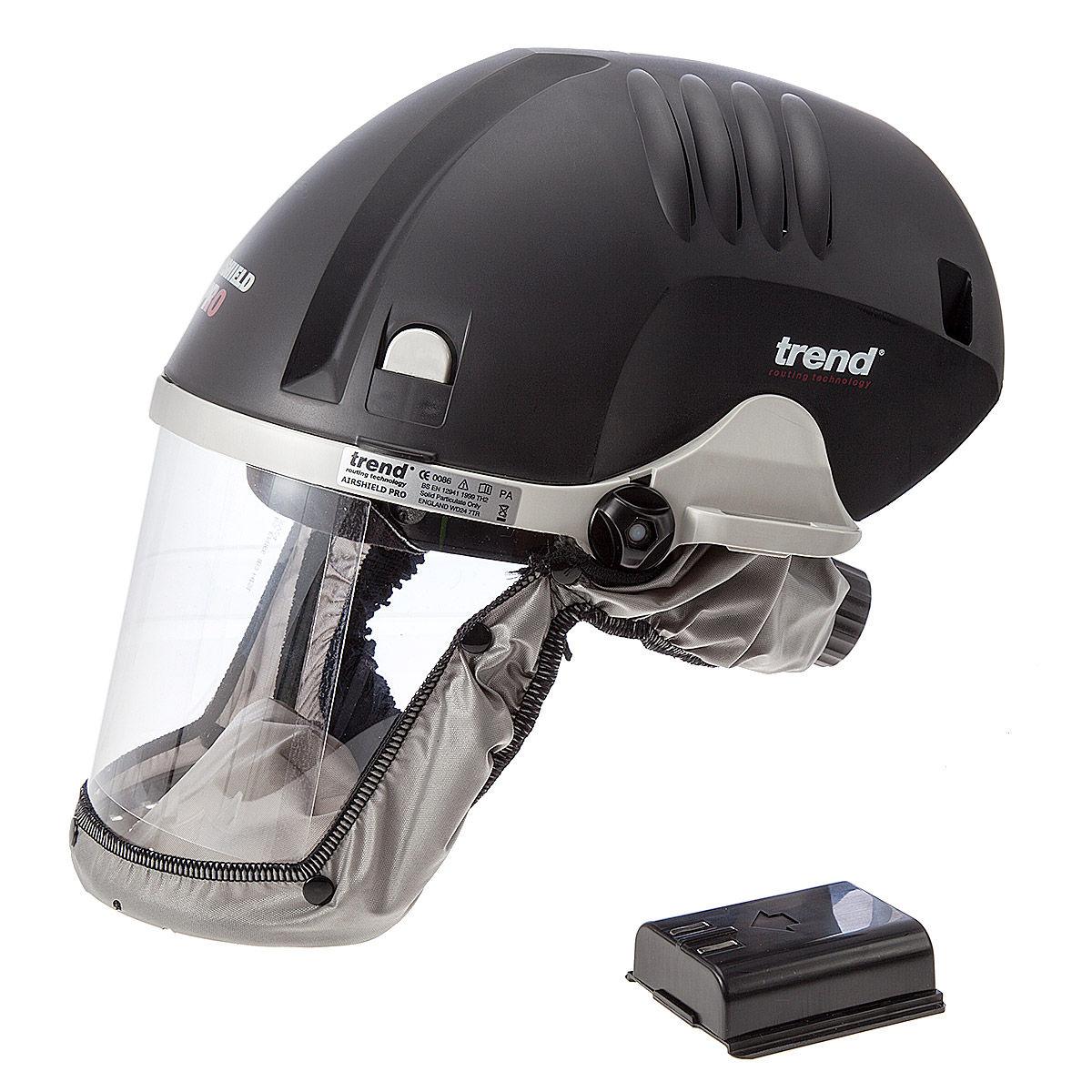 Trend AIR/PRO Airshield Pro Powered Respirator