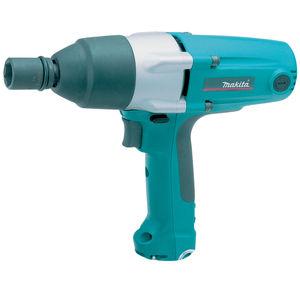 "Makita TW0200 1/2"" Square Drive Impact Wrench 110V"