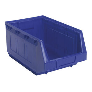 Sealey TPS4 Plastic Storage Bin 209 X 356 X 164mm - Blue Pack Of 20