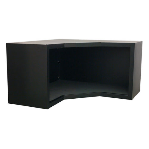 Sealey APMS16 Modular Corner Wall Cabinet 930mm Heavy-Duty