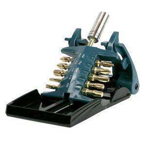 Makita B-28597 Impact Gold Screwdriver Bit Set (11 Piece)