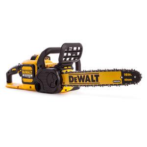 Dewalt DCM575X1 54V XR Flexvolt Chainsaw (1 x 9Ah Battery)