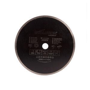 Evolution DB255 Diamond Cutting Blade 255mm