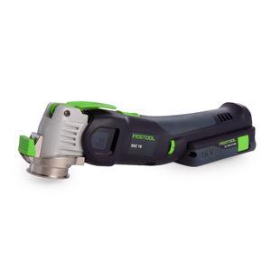 Toolstop Cordless Oscillating Multi Tools from Bosch, Makita