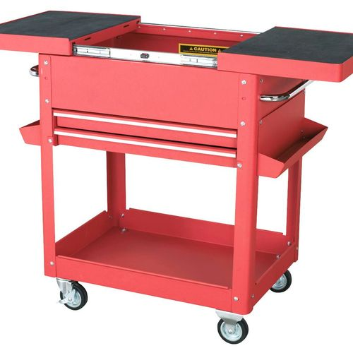 Sealey AP920M Mobile Tool & Parts Trolley