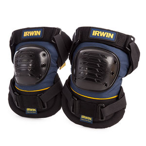Irwin 10503832 Professional Swivel-Flex Knee Pads (Pair)