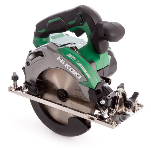 HiKOKI C 3606DA 36V Multi-Volt Circular Saw Brushless 165mm (Body Only)