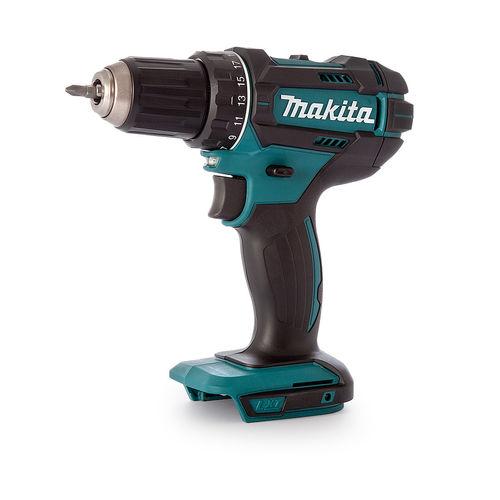 Makita DDF482Z 18V LXT Cordless Drill Driver (Body Only)