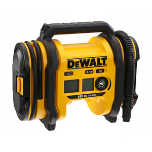 Dewalt DCC018N 18V XR Triple Source Inflator