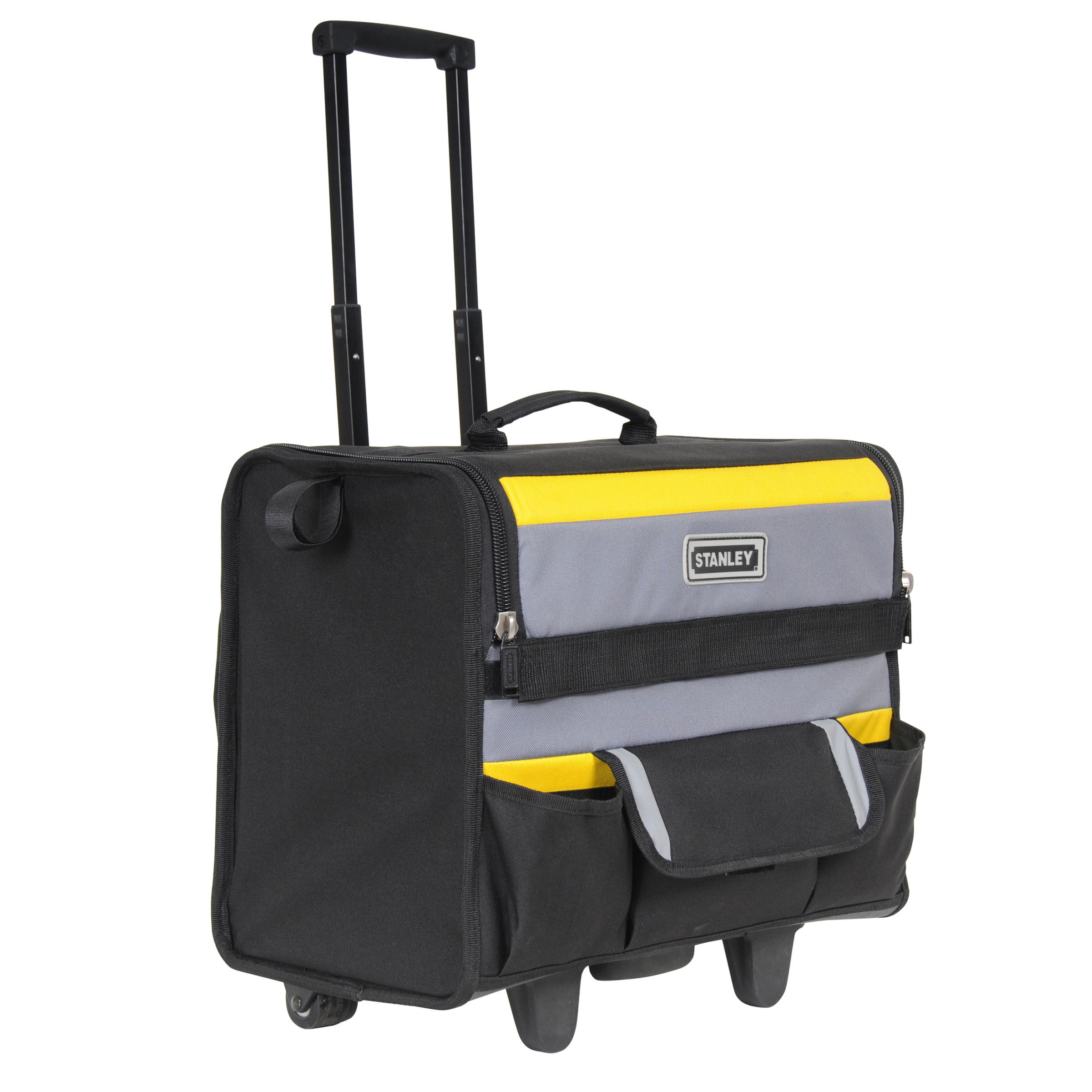 4df301171c Toolstop Stanley 1-97-515 Wheeled Soft Bag 18 Inch