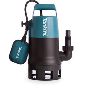 Makita PF0410 Electric Submersible Pump 400W 140L (240V)