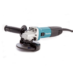 Makita GA4530R Angle Grinder 115mm Slim 720W