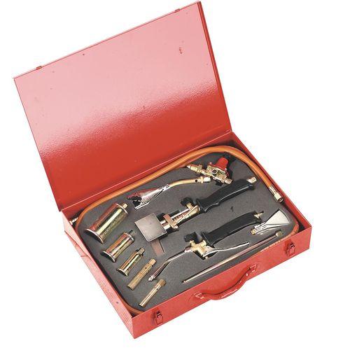 Sealey LPT14 Propane Torch Kit 14pc