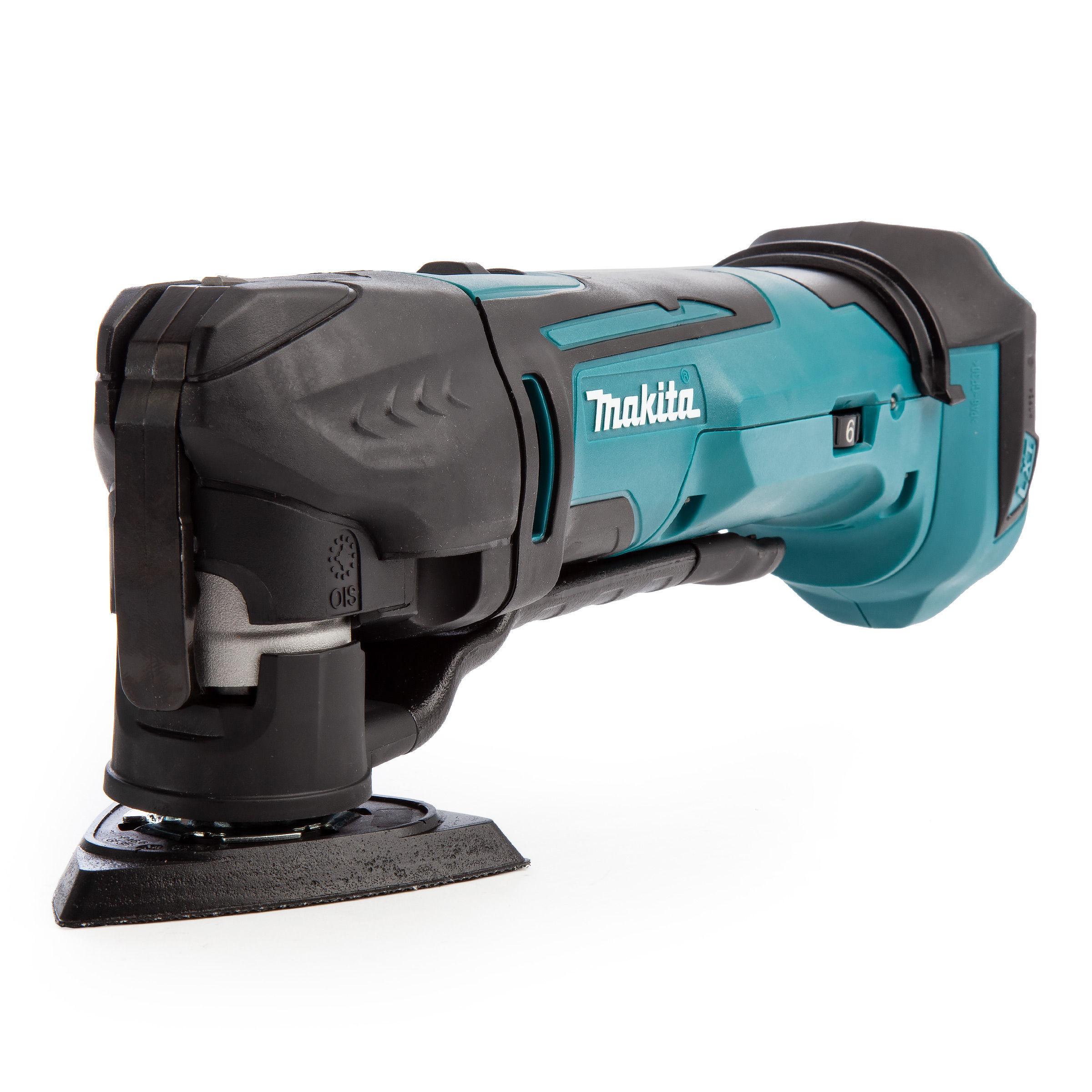 makita 18v multi tool