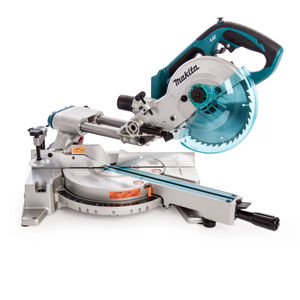 Makita DLS713Z 18V Li-ion Slide Compound Mitre Saw 190mm (Body Only)