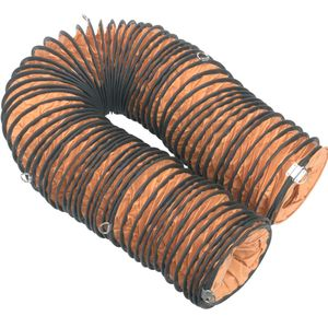 Sealey VEN200AK2 Flexible Ducting ∅200mm 10mtr Extension