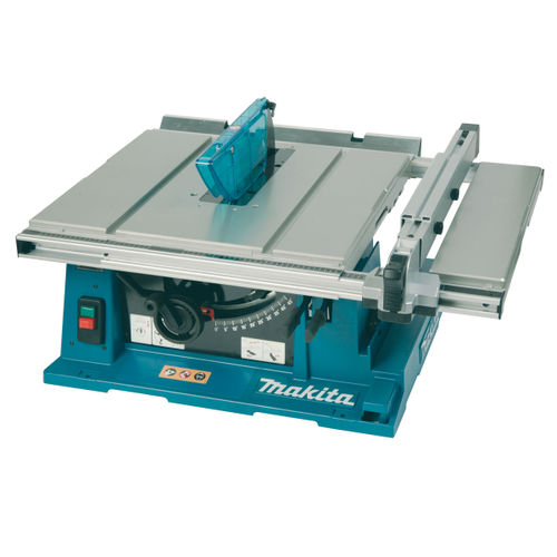 Makita 2704 Table Saw 10 Inch / 255mm 240V