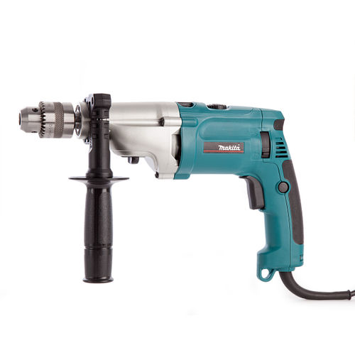 Makita HP2070 13mm 2-Speed Percussion Drill 240V