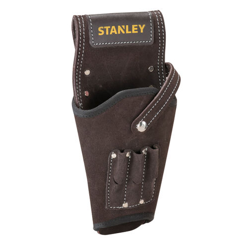 Stanley STST1-80118 Leather Drill Holster