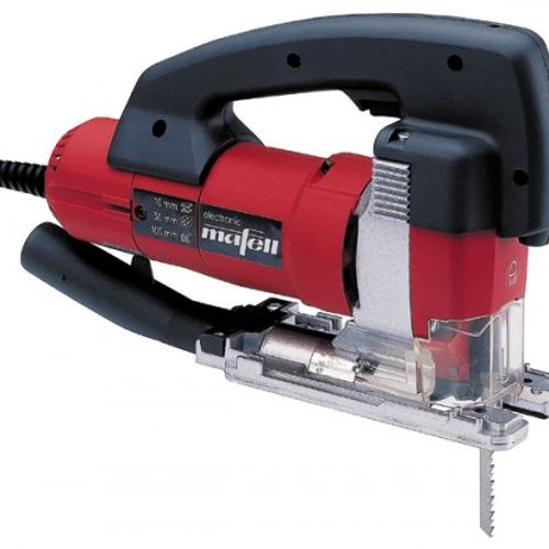 Mafell STAB65E 900W Oscillating Jigsaw with Built In Light 240V