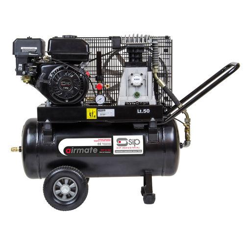 SIP 06217 Airmate TP7.0/50 Petrol Air Compressor