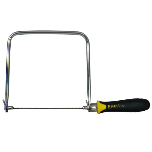 Stanley 0-15-106 FatMax Coping Saw