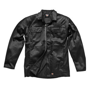 Dickies WD954 Redhawk Jacket with Multiple Pockets (Black)