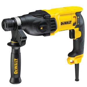 Dewalt D25133K SDS+ Hammer 2kg 3 Mode 26mm
