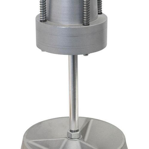 Sealey GA10 Wheel Balancer - Manual