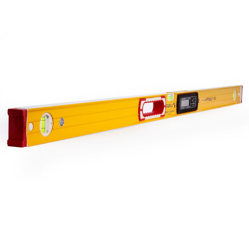 Stabila TECH 196 Electronic Spirit Level IP 65 122cm / 48 inch (17673)